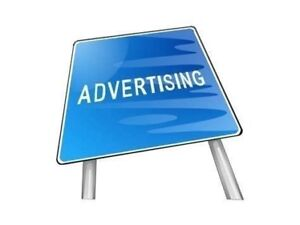 Do You Want Your Vehicle/RV Advertised?