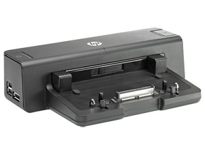 HP 2012 90W Docking Station (A7E32AA)