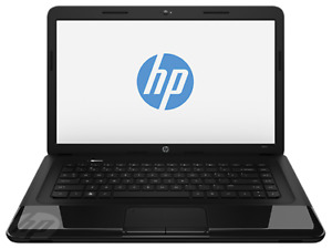 Notebook Computer - HP 15.6 Inch W10P64-G3 SSD HDMI