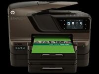 BARGAIN - HP CM750A OfficeJet Pro 8600 Plus e-All-in-One Colour (Print, Scan, Copy, Fax, Web)