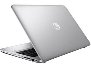 "HP ProBook 450 G4 - 15.6"" - Core i5-7200U (7th Gen.) - 8 GB RAM - 256 GB SSD"