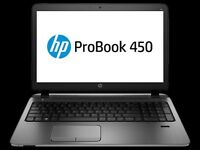 HP ProBook 450 G2 Intel i5 Professional Laptop