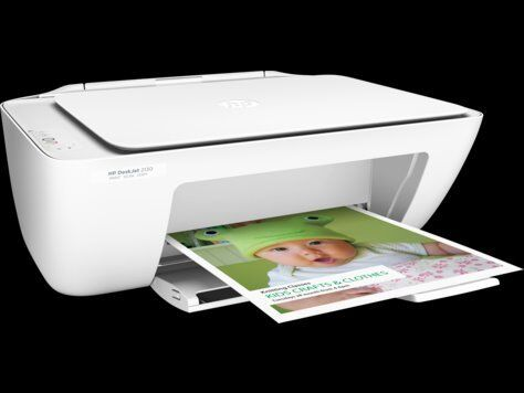 NEW in box HP INKJET 2130 Photo and document printer