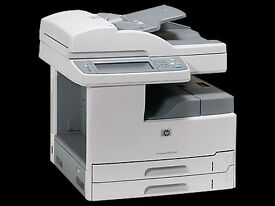 HP LaserJet M5025 Multifunction Printer Q7840A Mfu photocopier office A4 A3 free delivery