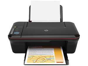 HP wireless 3050 all in one (Print-Scan-Copy)
