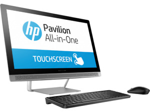 HP All in one desktop PC PERFECT CONDITION