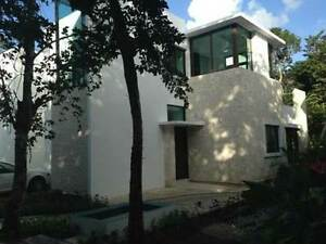2-Storey House - Gated Community/Golf Resort - for Sale, Mexico