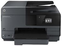HP 8610 All in one pinter