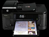 Officejet 6500 A plus printer