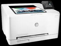 HP Color Laserjet Pro 200 M252dw Colour NEW RRP £230!