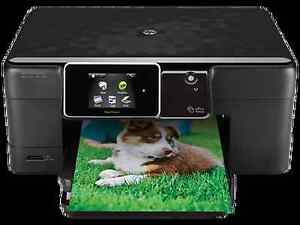 HP INKJET PRINTER Mount Gambier Grant Area Preview