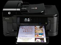 HP Officejet 6500A Plus AND 4 pack of HP 920XL printer ink