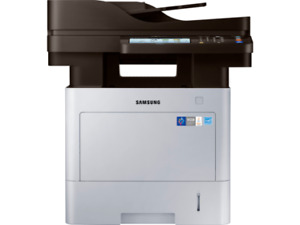 Samsung ProXpress SL-M4080FX Laser Multifunction Printer