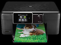 HP Photosmart Plus e-All-in-One Printer series