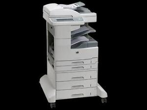 HP Printer LaserJet M5035xs MFP Multifunction  Q7831A
