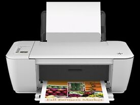 Used HP Deskjet 2540 All-in-One Printer
