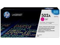 HP Colour LaserJet Q6473A (Magenta)