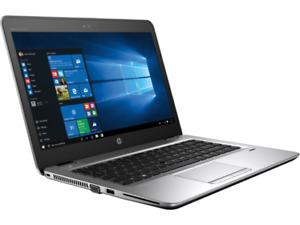 ( NEW ) HP EliteBook 840 G3  (i5-6200U, 1 x 8 GB,  256 GB SSD)