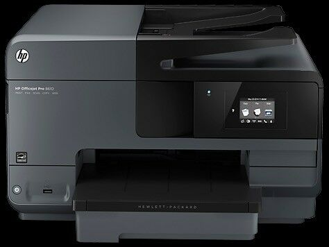 Hp Officejet Pro 8610 Printer In Falkirk Gumtree