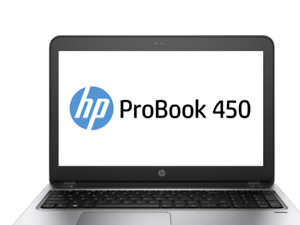 "HP PROBOOK 450 G4 15.6"" LCD, NOTEBOOK- INTEL CORE i3 (6th Gen) i"
