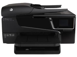 Imprimante tout-en-un HP Officejet 6600