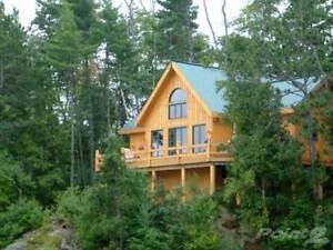 Homes for Sale in Lake Matinenda, Blind River, Ontario $350,000