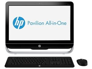 Ordinateur / Computer HP Pavilion 23 All-in-One Intel® Core™ i3