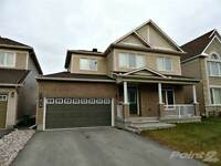 House For RENT in Kanata