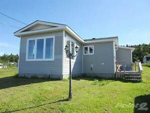 Homes for Sale in Cavendish, Newfoundland and Labrador $59,900