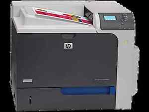 HP Color Laser Jet 4025