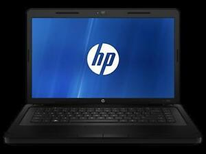 HP 2000 Notebook PC - 4 GB RAM - 320 HDD - AMD E-300 APU with Radeon  1.3 GHz - Windows 10