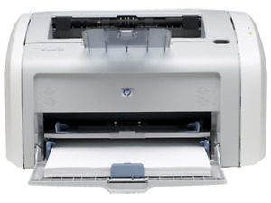 HP Laserjet 1020 Printer in Excellent Condition with New Toner