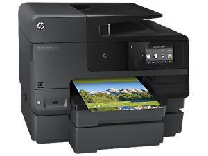 HP Officejet Pro 8630 e-All-in-One Printer Canning Vale Canning Area Preview