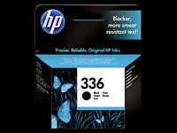 HP 336 ink cartridge new sealed (Bath)