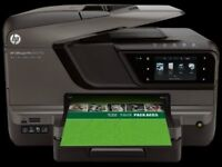 HP Officejet Pro 8600 Plus e-All-in-One Printer series