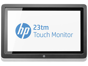 HP Pavilion 23tm Touch Monitor. Ips 1080p