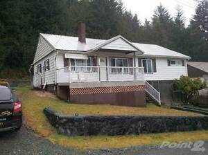 Homes for Sale in Tahsis, British Columbia $119,900