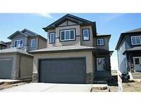 NEW NORTH EDMONTON HOMES FOR SALE