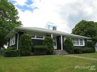 Homes for Sale in Liverpool, Nova Scotia $169,500