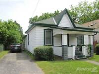 Homes for Sale in Downtown London, London, Ontario $149,900