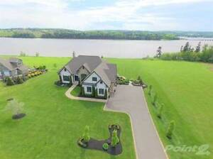 Homes for Sale in Clyde River, Prince Edward Island $885,000