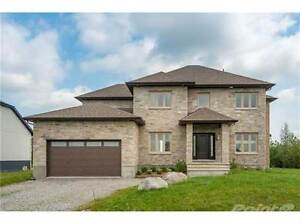Homes for Sale in Greely Main, Ottawa, Ontario $645,000