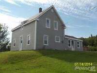 Homes for Sale in Pennfield, New Brunswick $79,500