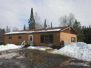 Homes for Sale in LYBSTER, Thunder Bay, Ontario $39,900