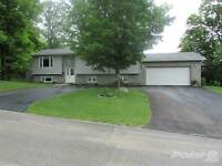 Homes for Sale in Madoc Village, Madoc, Ontario $249,900