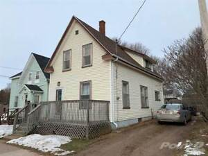 Homes for Sale in Summerside, Prince Edward Island $99,900