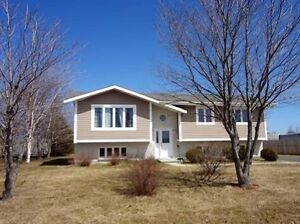 3 bedroom house for rent in Bay Roberts