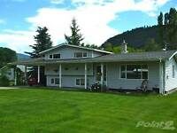 Homes for Sale in Midway, British Columbia $279,000