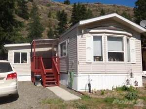 Homes for Sale in Olalla, Keremeos, British Columbia $119,900