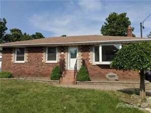 Homes for Sale in Simcoe/Valley Drive, Oshawa, Ontario $649,900